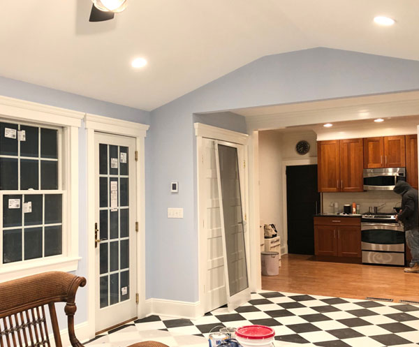 Painting & Drywall Solutions